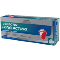 CYDECTIN LA (LONG ACTING) INJECTION 500ml FOR SHEEP