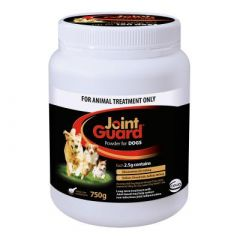 JOINT GUARD FOR DOGS 750g