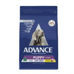 Advance Puppy Plus Growth Large Breed 3kg