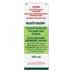 Austrazole Topical Fungicide 100ml