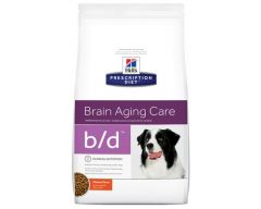 Hills Prescription Diet b/d Brain Ageing 7.98kg