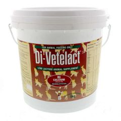 DI-VETELACT POWDER 900g