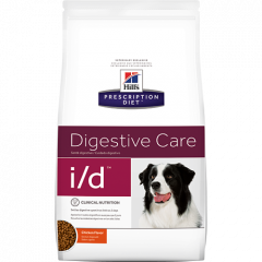 Hills Prescription Diet Canine i/d Digestive Care 3.85kg