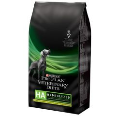 Purina Pro Plan Veterinary Diet HA Hydrolyzed Dog 2.72kg