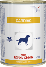 Royal Canin Cardiac Dog 410g x 12