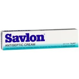 Savlon Cream 75g